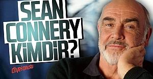 Sean Connery kimdir? Sean Connery biyografi ve filmografisi